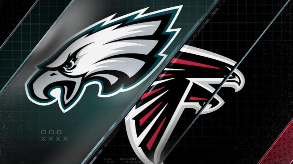 PHILADELPHIA EAGLES vs. ATLANTA FALCONS FREE NFL PICK, PREDICTION, AND ODDS