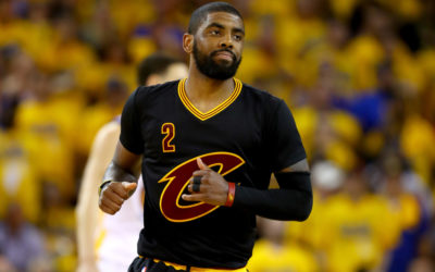 The Inevitable Trade for Kyrie Irving
