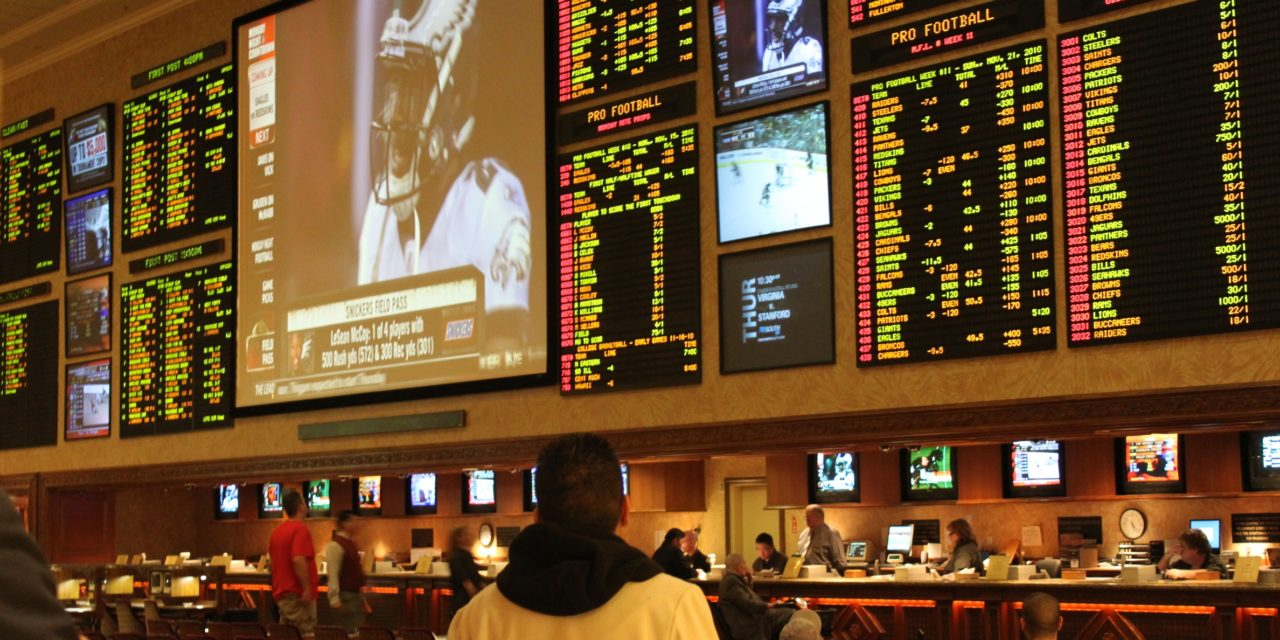 Consistency of Sports Betting