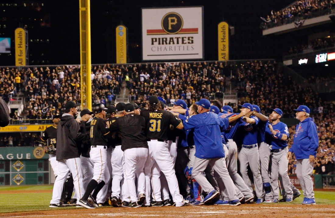 Chicago Cubs vs Pittsburgh Pirates MLB Free Prediction