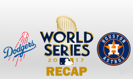 World Series Recap: This is Fun