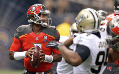 New Orleans Saints vs. Tampa Bay Buccaneers 12-31-17, FREE NFL Picks, Odds and Predictions