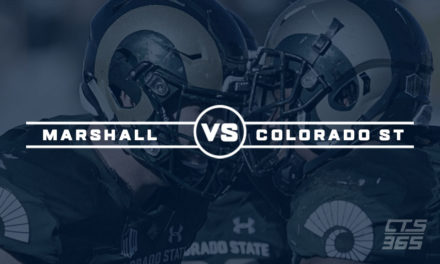 Marshall Thundering Herd vs. Colorado State Rams 12-16-2017 Free CFB Pick, Prediction, and Odds