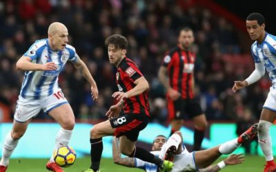 Huddersfield Town Vs AFC Bournemouth FREE PREMIER LEAGUE PICKS AND PREDICTIONS