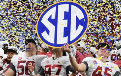Predictions for the 2019 SEC Football Season
