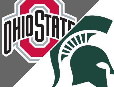 Michigan State Spartans vs. Ohio State Buckeyes Free NCAA Pick