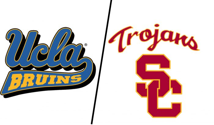USC Trojans vs. UCLA Bruins Free NCAA Pick